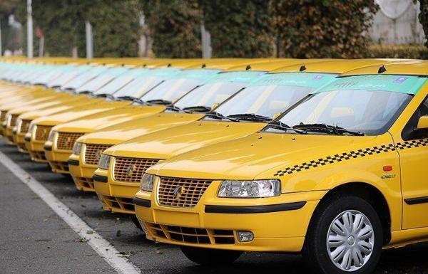 گازسوز کردن رایگان بیش از 4400 خودرو عمومی در کرمانشاه