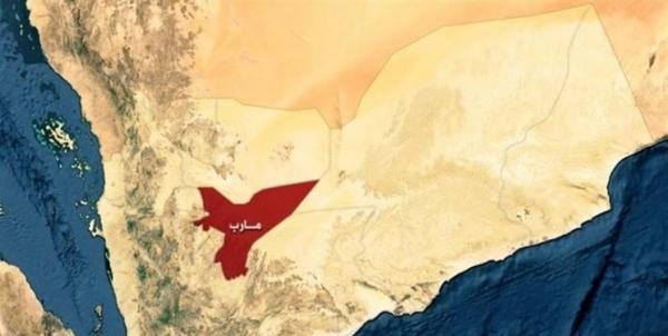 تشدید درگیری ها در مأرب ؛ تقلای ائتلاف سعودی برای جلوگیری از پیشروی ارتش یمن