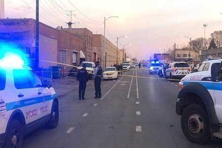 تیراندازی در ایندیاناپلیس ، 8 کشته و 60 نفر زخمی شدند