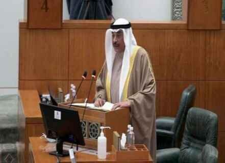 نمایندگان کویتی: یا استیضاح نخست وزیر یا اصلا جلسه تشکیل نمی دهیم!