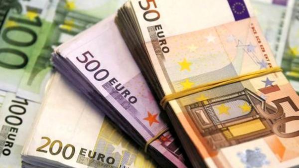 قیمت یورو امروز پنجشنبه 1400، 02، 16