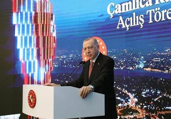 ترکیه یک میدان گازی جدید در دریای سیاه کشف کرد