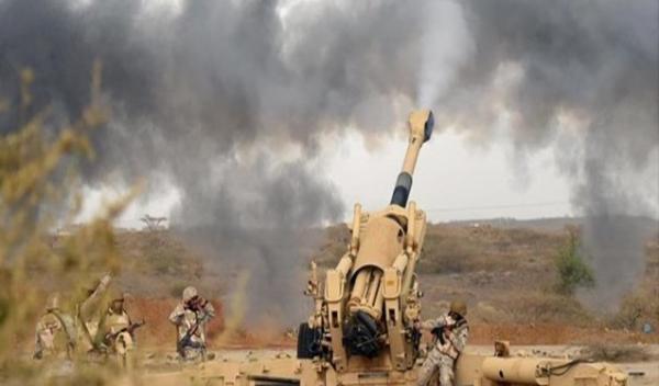 3 نوجوان یمنی در حمله توپخانه ای عربستان سعودی کشته شدند
