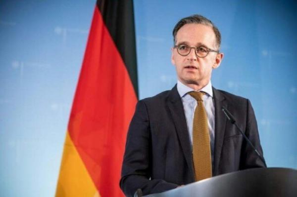 وزیر خارجه آلمان: گفت وگوها برای احیای برجام در مرحله پایانی است