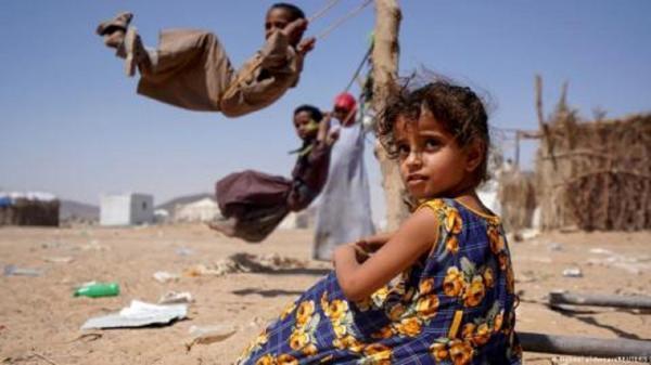 یاری 150 میلیون دلاری بانک جهانی به یمن