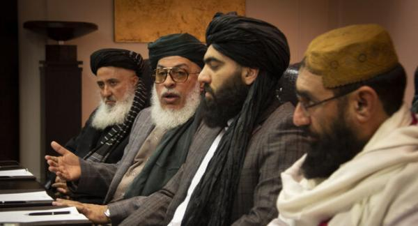 طالبان: حضور نظامیان خارجی در افغانستان را تحت هیچ عنوانی قبول نداریم