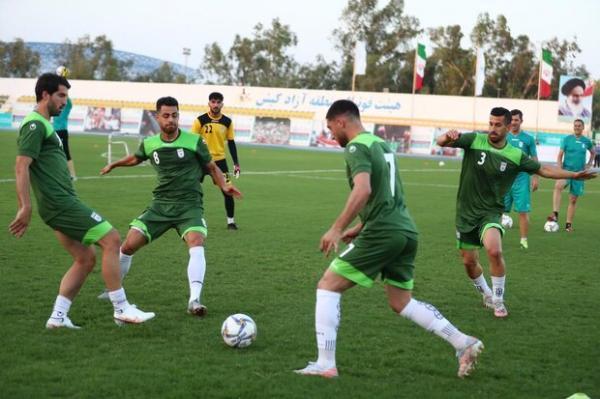 شاید بازی های لیگ برتر برای دوستان مهمتر از تیم ملی ایران بود!