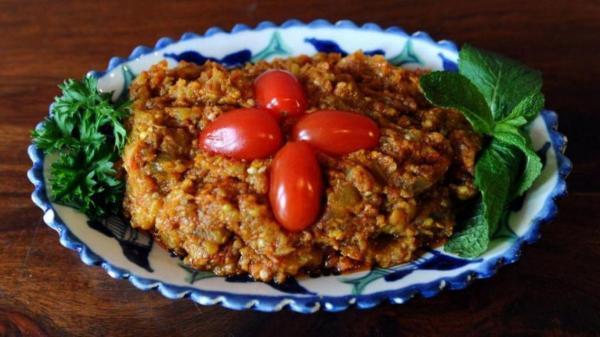 10 غذای لذیذ بدون برنج