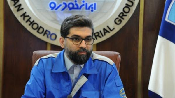خودرو ارزان قیمت در خط تولید ایران خودرو تولید خواهد شد