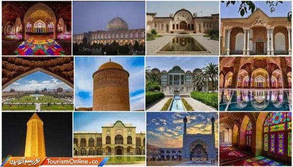 1.6 هزار میلیارد ریال سرمایه گذاری در بناهای تاریخی کشور جذب شد