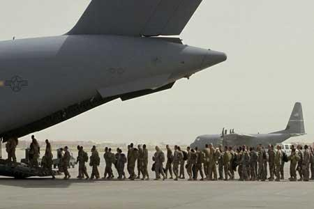 حدود 15 هزار آمریکایی هنوز در افغانستان هستند