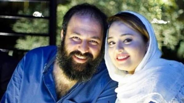 روزهای متفاوت علی اوجی و نرگس محمدی