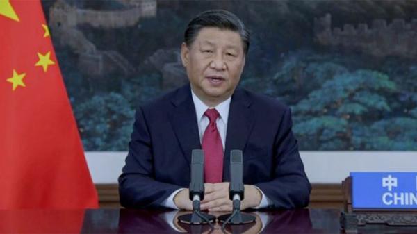رئیس جمهور چین: پکن بدنبال سیطره بر دنیا نیست