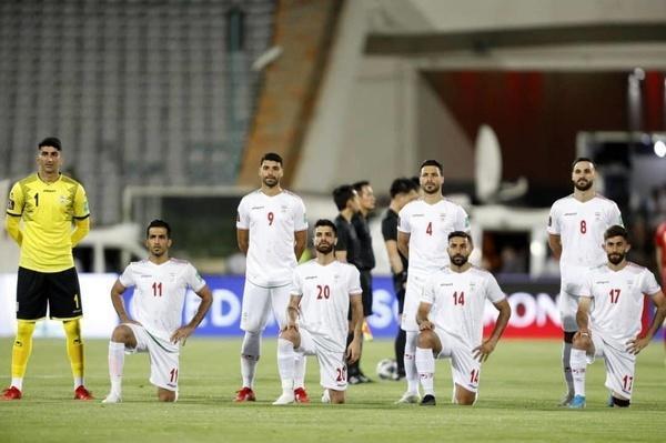تور دبی ارزان: پنج هزار تماشاگر در ملاقات ایران ، امارات